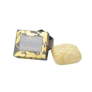 Olive Oil Soap with Oud & Patchouli