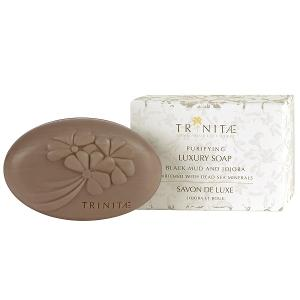 Purifying Luxury Soap Dead Sea Mud and Jojoba Enriched with Dead Sea Minerals