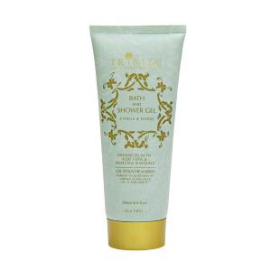 Bath and Shower Gel Citrus & Herbs Enriched With Aloe Vera & Dead Sea Minerals