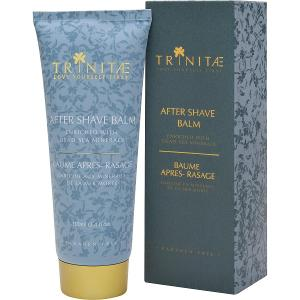 After Shave Balm Enriched With Dead Sea Minerals
