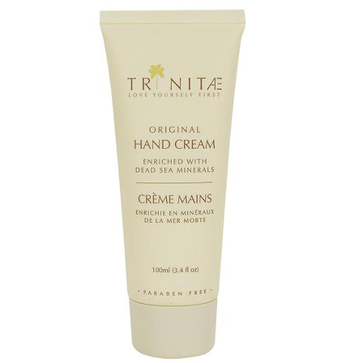 Original Hand Cream Enriched with Dead Sea Minerals