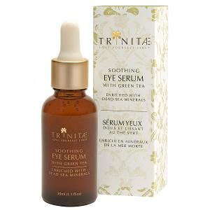 Soothing Eye Serum with Green Tea